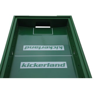 Beton Outdoor Kicker