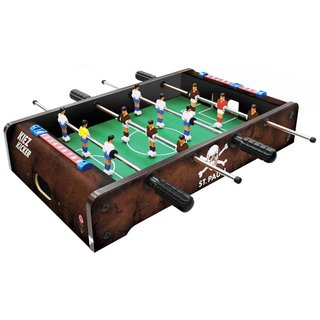 Kicker St. Pauli Table Top