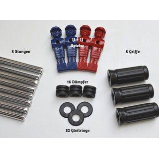 Reparaturset Fur Kicker 16mm